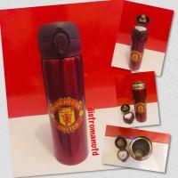 Botol Minum Manchester United