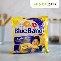 Blue Band Mentega 200 gram Sayurbox