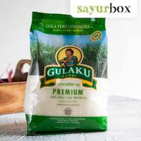 Gulaku Gula Premium 1 kg Sayurbox