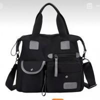 S28 tas wanita multifungsi/waterproof women sling bag tas selempang