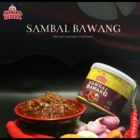 SAMBAL BAWANG JAWARA SELERAa