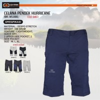 Celana Pendek Outdoor Co-Trek Hurricane