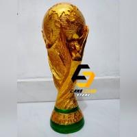REPLIKA PIALA DUNIA WORLD CUP