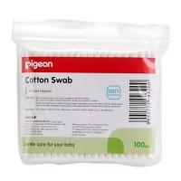 Pigeon Cotton Bud Swab Regular 100s
