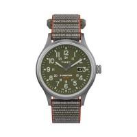 Jam Tangan Analog Timex Men's Expedition Scout Solar - TW4B18600