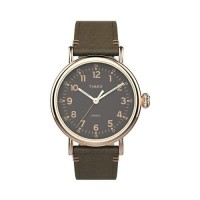 Jam Tangan Analog Timex Standard 41mm - TW2U03900