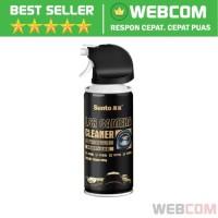 Semprotan Angin 150ml Untuk DSLR Camera Cleaner Sunto Air Duster 70PSI
