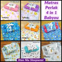 Matras Perlak Baby You / Bedding Set Bantal Guling Bayi