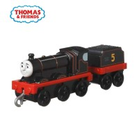 Thomas and Friends TrackMaster Push Along (Original James) - Mainan