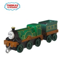 Thomas and Friends TrackMaster Push Along (Emily) - Mainan Kereta Anak