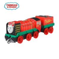 Thomas and Friends TrackMaster Push Along (Yong Bao) - Mainan Kereta