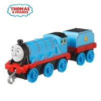 Thomas and Friends TrackMaster Push Along (Gordon) - Mainan Kereta