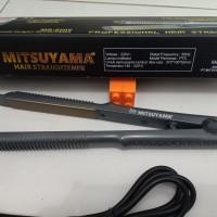 catok catokan rambut amara mitsuyama ms5206 ms 5206