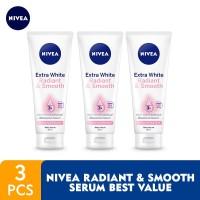 NIVEA Radiant & Smooth Serum - Best Value
