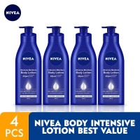 NIVEA Body Intensive Lotion 400ml - Best Value