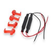 CNC Racing LED Resistor Kit untuk Lampu Sen