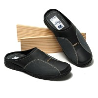 Sepatu Sandal Pria Cruz Denim Sepatu Sendal Bustong BP911