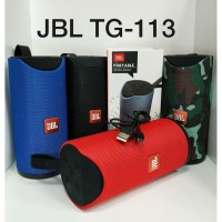 SPEAKER BLUTOOTH WIRELESS JBL TG-113