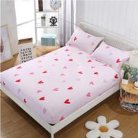 SEPREI Bed Cover KATUN IMPORT MOTIF120x200/150x200/180x200 Best Seller - Motif B, 120x200