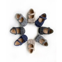 Sepatu Bayi Prewalker Antislip Tamagoo - Jenny Series Murah