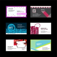 DVD Best ID Card Template   Koleksi Kartu Nama Keren Lokal & Luar