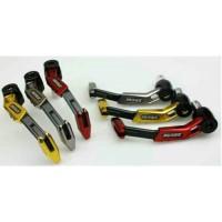 Handguard (Pelindung Motor ) cnc Nitex (Nmax.lexi vario,pcx)
