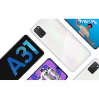 Samsung Galaxy A31 6/128 Ram 6GB Internal 128GB Garansi Resmi Sein