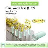 Floral Tube small (1137), Cup bunga, Aksesoris toko bunga