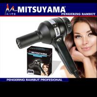 hair dryer mitsuyama ms-5107