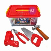 Mainan Anak Mainan Tool Box OCT7505
