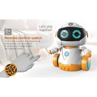 Mainan Anak RC Robot Smart Watch Kids Buddy 620-2