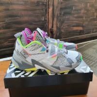 Nike Air Jordan Why Not Zero 3 Noise
