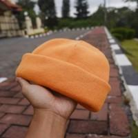Kupluk Beanie Hat polos