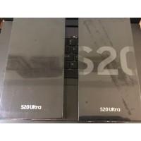 Samsung Galaxy S20 Ultra Garansi Sein