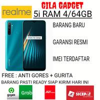REALME 5i RAM 4/64 GB
