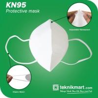 Masker KN95 N95 Murah Asli bersertifikasi