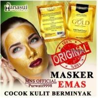 Hanasui Peel Off Mask