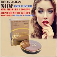 Bedak Glutacol Long Lasting CC POwder Original 100%