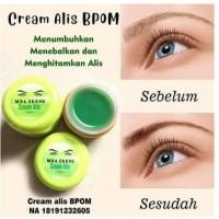 ORIGINAL Cream Alis Mbak Ireng