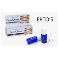 Serum Pelentik Bulu Mata Terbaik di Dunia Ertos Eyelash Original 100%