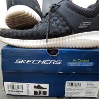 Sepatu sneakers Skechers