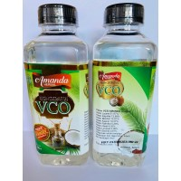 Vco Minyak Kelapa Murni 500 ml