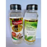 Vco Virgin Coconut Oil | Minyak Kelapa murni 250 ml