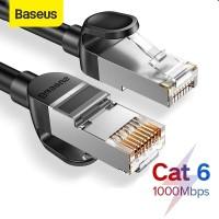 Baseus Original Six Types of RJ45 Gigabit Network Cable High Quality