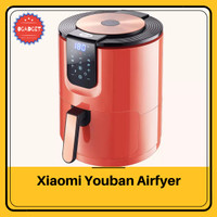 xiaomi air fryer Youban Onemoon