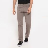 TRIPLE Celana Panjang (119 858 LBR-BW) Reguler Slim