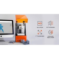 DAZZ 3D Printer for Jewelry and Dental Application | Resin 3D Printer