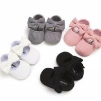 sepatu prewalker pita kualitas bagus untuk bayi anak perempuan