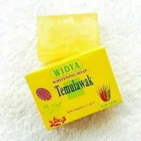 WIDYA SABUN TEMULAWAK / SABUN TEMULAWAK ready stock