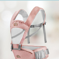 6 in 1 Premium Gendongan Baby hip Carrier IMUNDEX + Color Box + Hipsea